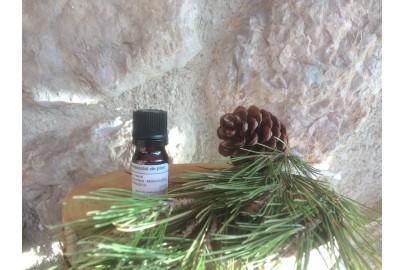 Aceite esencial de pino de Mallorca