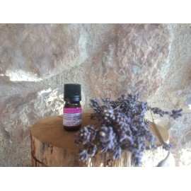 Lavandin essential oil of Mallorca