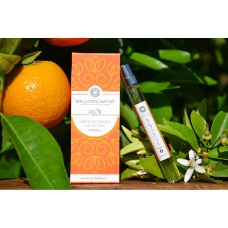 Perfume de naranja de Mallorca