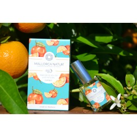 Perfume ecológico de Sóller