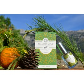 Organic Tramuntana perfume