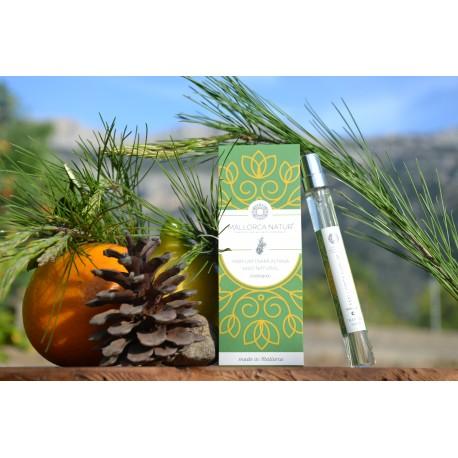 Perfume ecologico de Tramuntana de Mallorca 10 ml