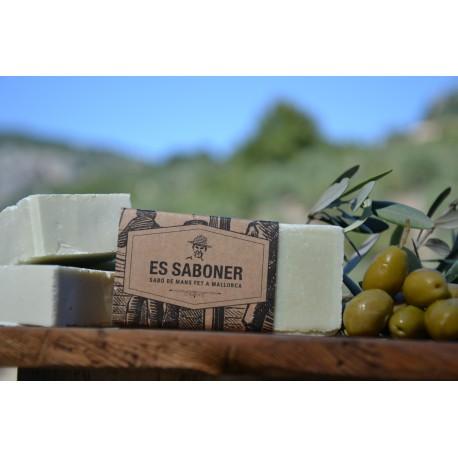 Natural hand soap mallorca essaboner
