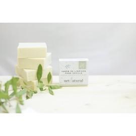 Jabón de limpieza 100% natural para vajilla